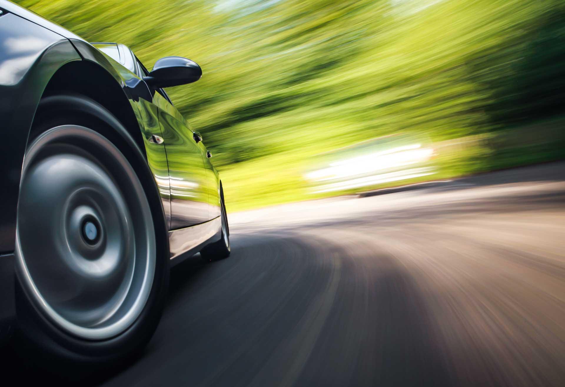 Arlington Federal Credit Union >> car-driving-fast - FedTrust Federal Credit Union