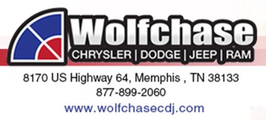 Wolfchase Dodge Logo